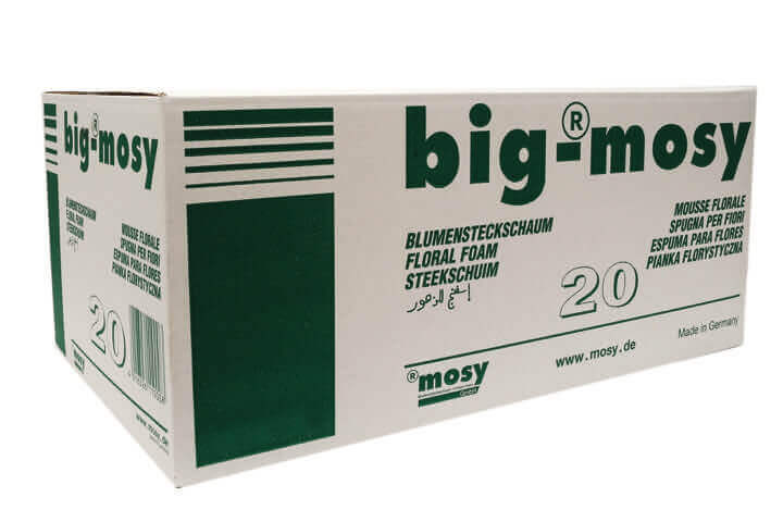 BIG-®mosy Bricks